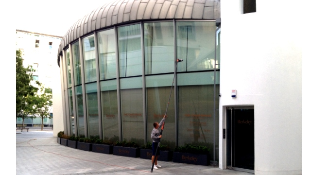 Supreme Clean Commercial Cleaning and Maintenance – Our Work 10
