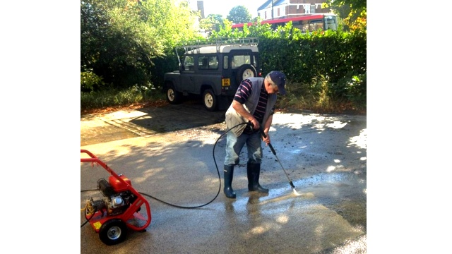 Supreme Clean Commercial Cleaning and Maintenance – Our Work